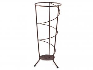 HOME Umbrella Stand Iron Rust Exclusive Brand Design Italian Style