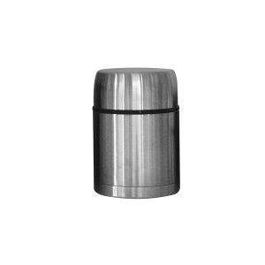 HOME PROFESSIONAL Itaian Door stainless food lt 0.8 Jars food storage containers