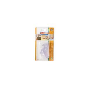 HOME Set 10 Packs 4 Corner Protectors Big Stickers Baby Exclusive Italian Design