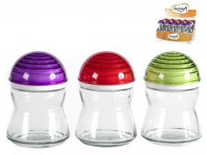 HOME Pack 30 Spargitutto Glass Assorted Propylene Exclusive Italian Design Brand