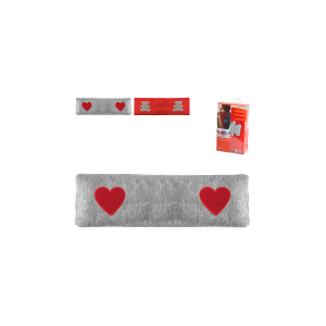 HOME Pack 4 Bands Microwave Cheri Exclusive Brand Design Made in Italy