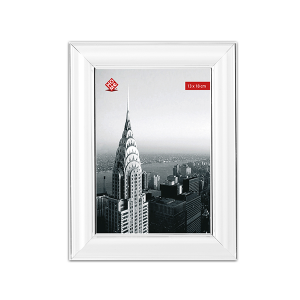 HOME Pack 6 Vertical Plastic Photo Holder 13X18 Frames Exclusive Italian Design