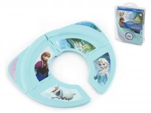 LULABI Gear Folding Toilet Frozen Nursery Baby Exclusive Italian Design Brand