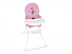 LULABI Highchair Disney Minnie Nursery Baby Exclusive Brand Design Made in Italy
