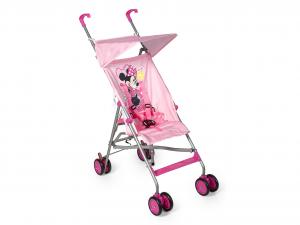 LULABI A Umbrella Strollers Disney Minnie Nursery Baby Exclusive Italian Style