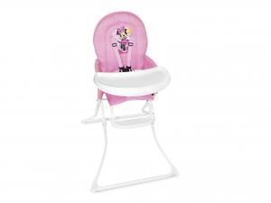 LULABI Highchair Disney Minnie Nursery Baby Exclusive Brand Design Italian Style