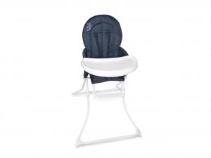 LULABI Sammy Blue Highchair Nursery Baby Exclusive Brand Design Italian Style