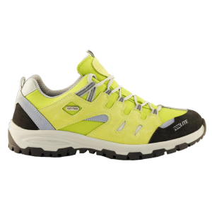NWLITE Nordic Walking Shoes Man APPROACH Green water resistant breathable Italy