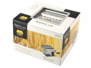 MARCATO Machine marked wide pasta 150 Kitchen Exclusive Design Italian Style