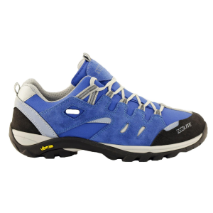 NWLITE ACTIVE VIBRAM Nordic Walking Shoes Man  Blu Royal water resistant breathable