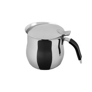 OFFICINE STANDARD Teapot stainless CC600 Breakfast Exclusive Italian Design