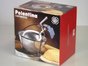 Automatic Electric aluminum pot cm27 LT5 Pans preparation Top Italian Style