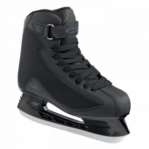 ROCES Ice Skates Adult Rsk 2 450572 Black Exclusive Brand Design Italian Style