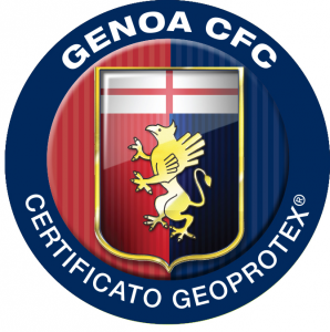 Genoa Football Team Certified mobile phone radio frequency protection device