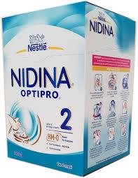 Nidina 2 Latte in polvere 1000 gr