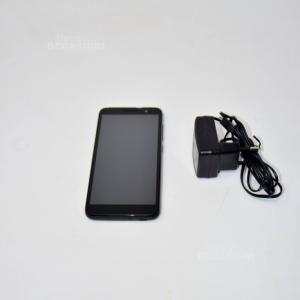 Telefonino Alcatel 5033D Funzionante Con Caricatore