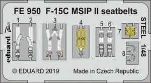 F-15C MSIP II