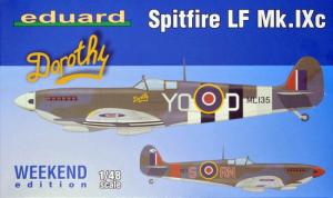 Spitfire LF Mk.IXc