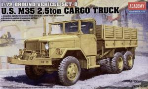 US M35 2.5TON CARGO TRUCK