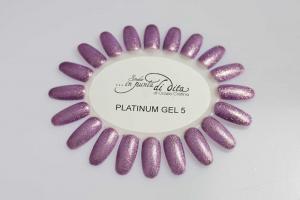 Platinum gel 5