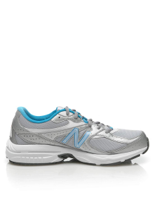 SCARPE RUNNING NEW BALANCE W380SB1 GRAY/BLUE MARINE