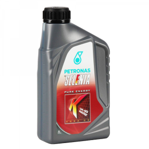 OLIO MOTORE PETRONAS SELENIA PURE ENERGY K 5W-40 MULTIAIR 1L