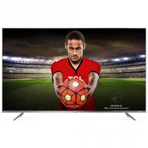 55DP660    TVC LED 55  4K HDR SMART ANDROID   SAT WIFI DVBT2