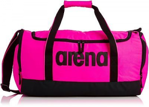 BORSONE ARENA SPIKY 2 MEDIUM FUCHSIA/BLACK 1E00659