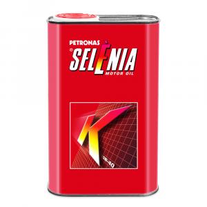OLIO MOTORE PETRONAS SELENIA K 5W-40 1L