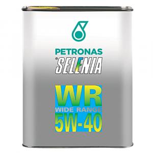 OLIO MOTORE PETRONAS SELENIA WIDE RANGE 5W-40 1L