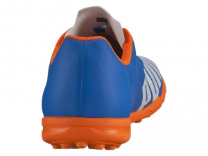 SCARPE CALCETTO PUMA EVOSPEED 5.4 TT GR BLUE ELETTRIC /WHITE/ORANGE 10329603