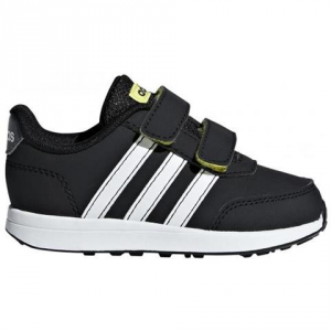 SNEAKERS ADIDAS VS SWITCH 2 CMF INF CBLACK/FTWWHT/SHOYEL B76063