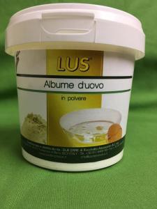 ALBUME D'UOVO 200gr