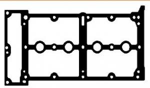 Guarnizione coperchio punterie motori 1300 multijet  (73500063)