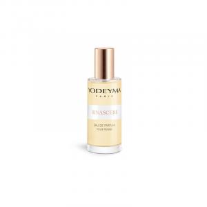 Yodeyma RINASCERE Eau de Parfum 15ml mini Profumo Donna no tappo no scatola