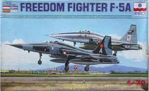 Freedom Fighter F-5A (ESCI/ERTL)