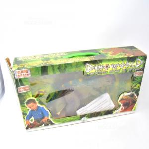 Gioco Dinosauro Con Batterie