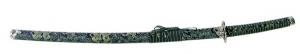 Katana ornamentale JL029 blu