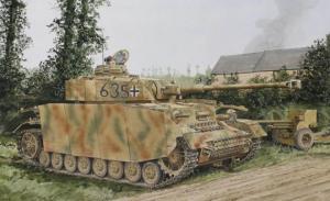 Pz.Kpfw.IV Ausf.H w/Zimmerit