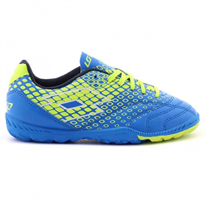 SCARPA LOTTO SPIDER 700 XIV TF JR CALCETTO S9697 BLU ATL/YLW SAF