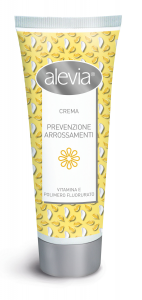 Alevia Skin Barrier Gel-Cream