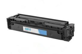 Toner Compatibile con Canon 045 MF631 MF633 MF635 Ciano