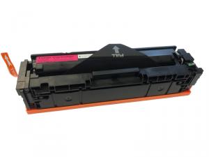 Toner Compatibile con Canon 045 MF631 MF633 MF635 Magenta