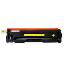 Toner Compatibile con Canon 045 MF631 MF633 MF635 Yellow