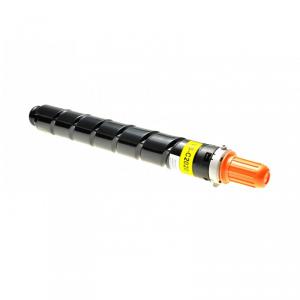 Toner Compatibile con Canon Fotocopiatore EXV29 Yellow