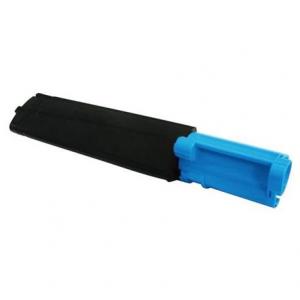 Toner Compatibile con Epson C1100 Ciano