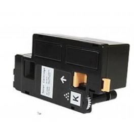 Toner Compatibile con Epson C1700 Black