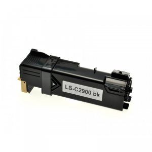 Toner Compatibile con Epson C2900 Black