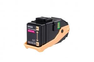 Toner Compatibile con Epson C9300 Magenta