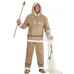 Costume Eschimese